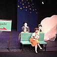 フランセーズ舞台4