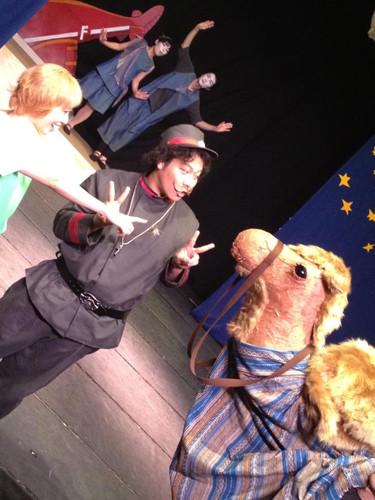 フランセーズ舞台2
