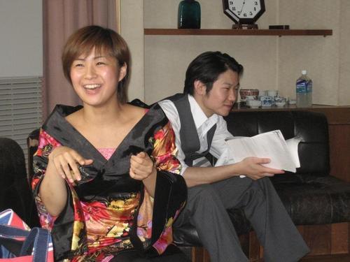 2010年9月公演 『華々しき一族』