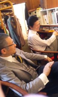 2011年 テアトロ・スタジョーネ(春) 5/14・15